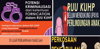 Infografis RUU KUHP