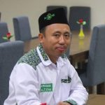 Ketua Lakpesdam NU Kalteng, Dr.(Cand) M. Roziqin, M.A.P
